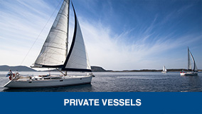 Private Vessels