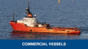 Commercial Vessels