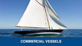 Commercial vessels link